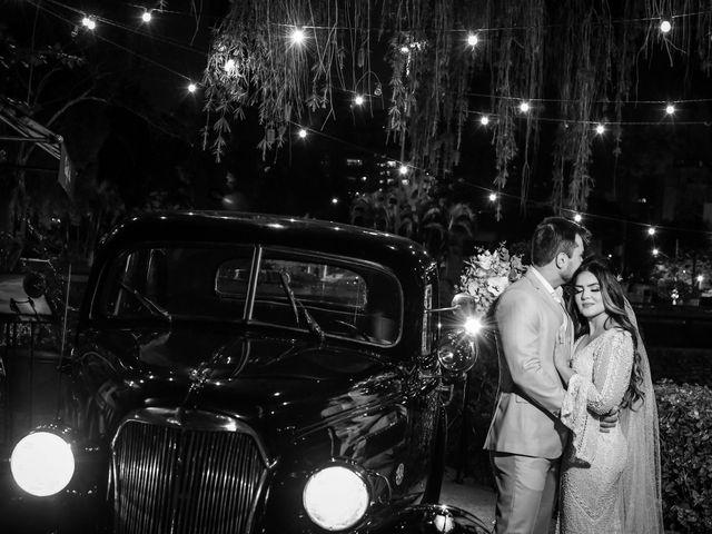 O casamento de Matheus e Ana Larissa em São Paulo, São Paulo 77