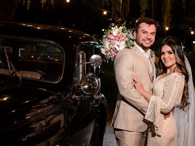 O casamento de Matheus e Ana Larissa em São Paulo, São Paulo 78