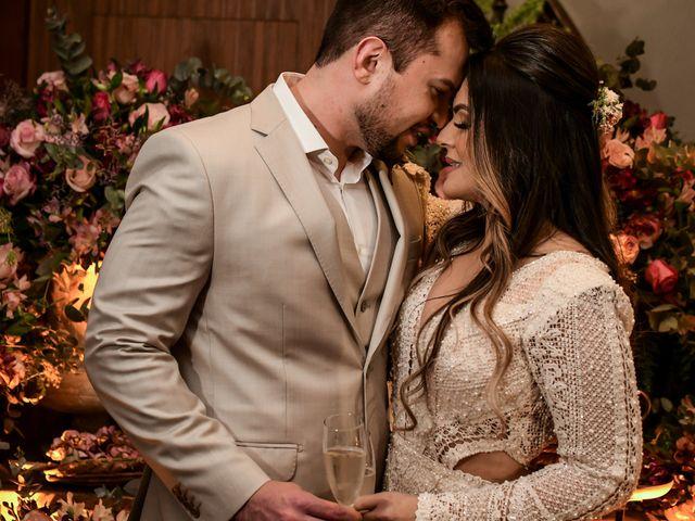 O casamento de Matheus e Ana Larissa em São Paulo, São Paulo 89