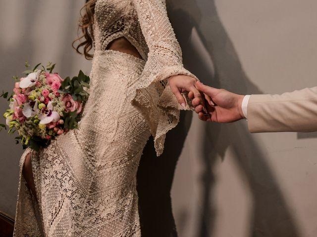 O casamento de Matheus e Ana Larissa em São Paulo, São Paulo 91
