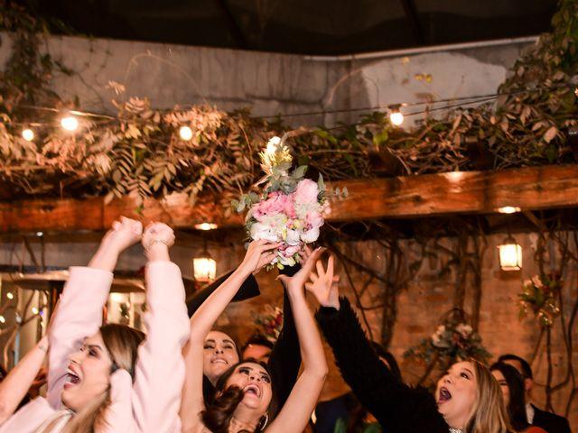 O casamento de Matheus e Ana Larissa em São Paulo, São Paulo 99