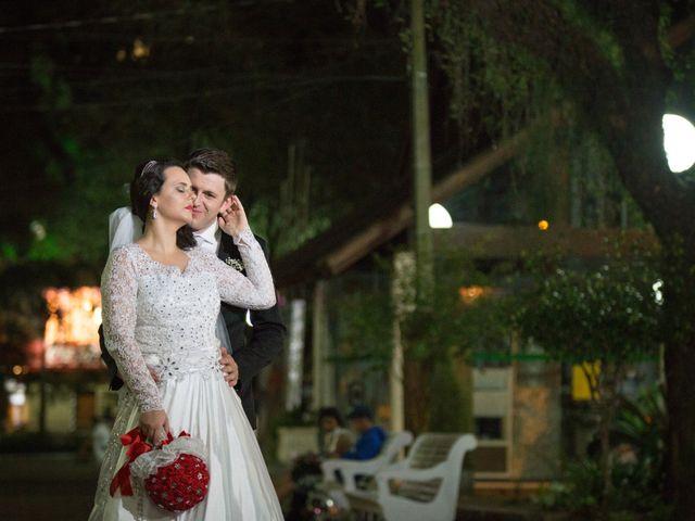 O casamento de Suzeline e Jairo