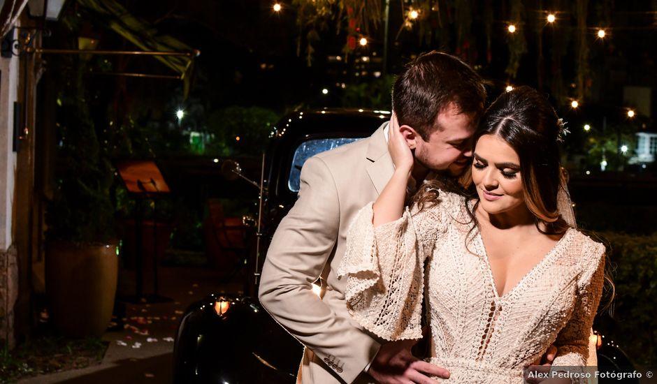 O casamento de Matheus e Ana Larissa em São Paulo, São Paulo
