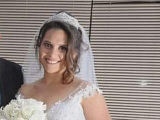 O casamento de Beatriz  e Rafael  1