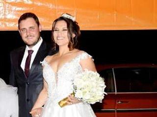 O casamento de Beatriz  e Rafael  2