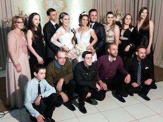 O casamento de Beatriz  e Rafael  3
