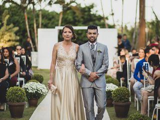 O casamento de Karina e Alexandry 2