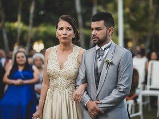 O casamento de Karina e Alexandry 3
