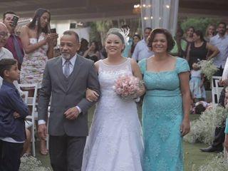 O casamento de Cristianne e Edson 2