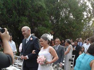 O casamento de Cristianne e Edson 3
