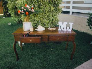 O casamento de Mariama e Jay 2