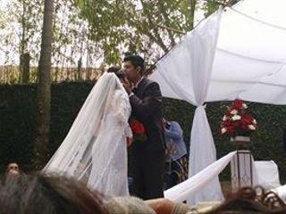 O casamento de Amanda  e Caio 2
