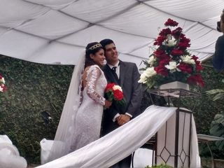 O casamento de Amanda  e Caio 3