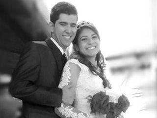 O casamento de Amanda  e Caio