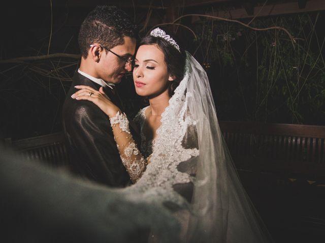 O casamento de Amanda e Felipe