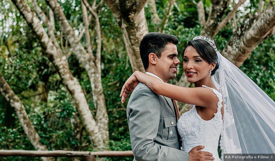 O casamento de Luciano e Monica em Mairiporã, São Paulo