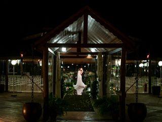 O casamento de Mariana e Marcus