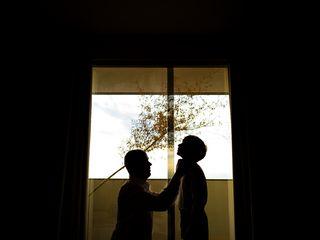 O casamento de Luciana e André 3