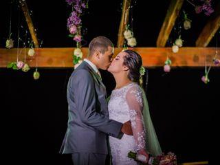O casamento de Isabelly e Mayque