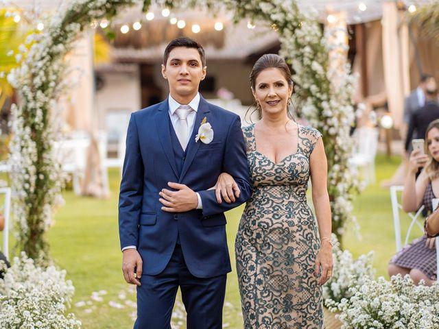 O casamento de Gabriel e Leticia em Serra, Espírito Santo 7