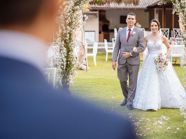 O casamento de Gabriel e Leticia em Serra, Espírito Santo 9
