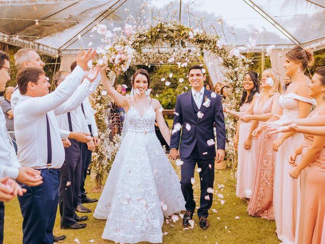 O casamento de Gabriel e Leticia em Serra, Espírito Santo 1