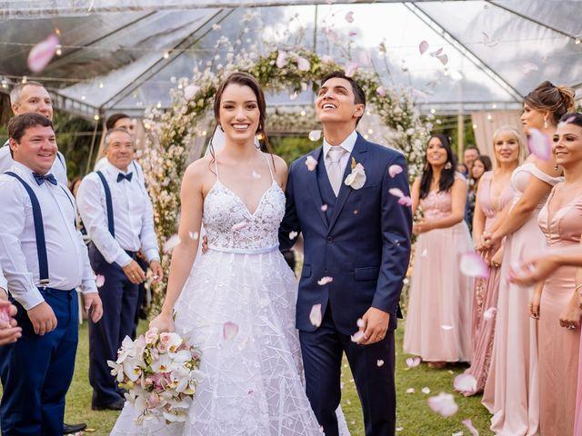 O casamento de Gabriel e Leticia em Serra, Espírito Santo 17