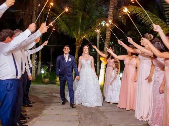 O casamento de Gabriel e Leticia em Serra, Espírito Santo 18