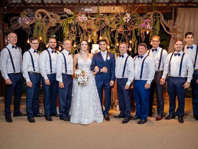 O casamento de Gabriel e Leticia em Serra, Espírito Santo 23