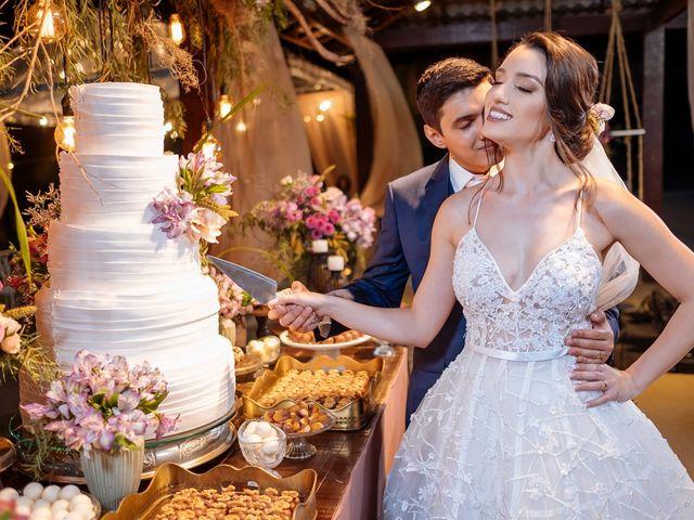 O casamento de Gabriel e Leticia em Serra, Espírito Santo 28