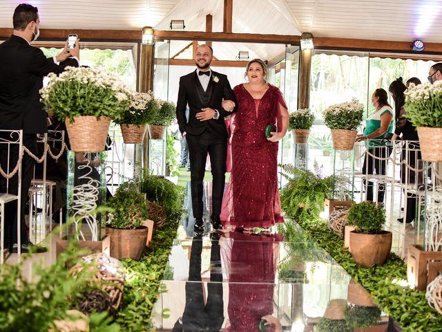 O casamento de Marcus e Mariana em Mairiporã, São Paulo 17