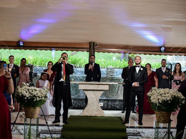 O casamento de Marcus e Mariana em Mairiporã, São Paulo 20