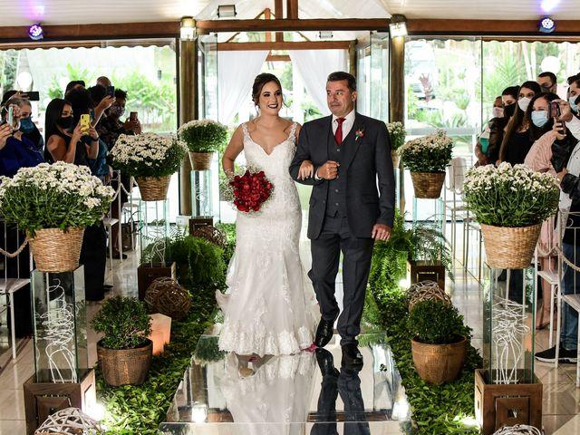 O casamento de Marcus e Mariana em Mairiporã, São Paulo 22