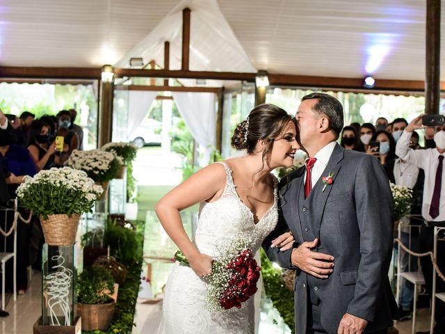 O casamento de Marcus e Mariana em Mairiporã, São Paulo 23