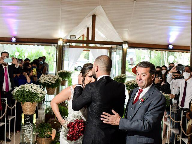 O casamento de Marcus e Mariana em Mairiporã, São Paulo 24