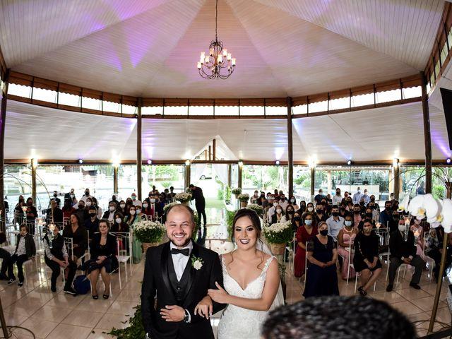 O casamento de Marcus e Mariana em Mairiporã, São Paulo 26