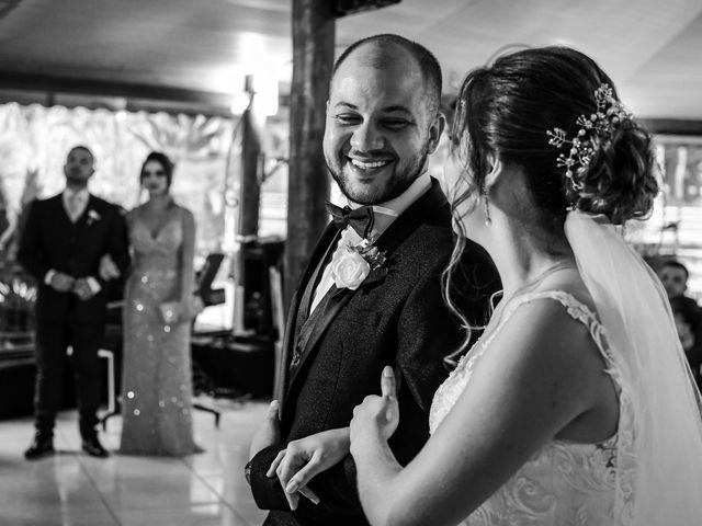 O casamento de Marcus e Mariana em Mairiporã, São Paulo 28
