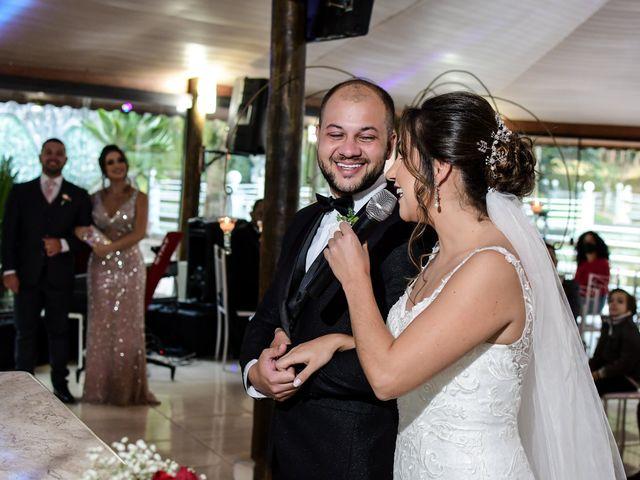 O casamento de Marcus e Mariana em Mairiporã, São Paulo 30