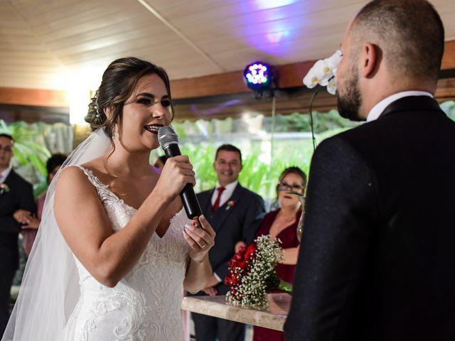 O casamento de Marcus e Mariana em Mairiporã, São Paulo 32