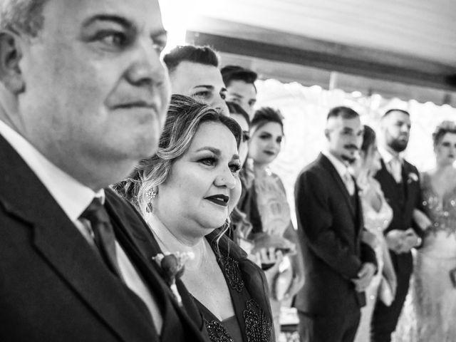 O casamento de Marcus e Mariana em Mairiporã, São Paulo 33