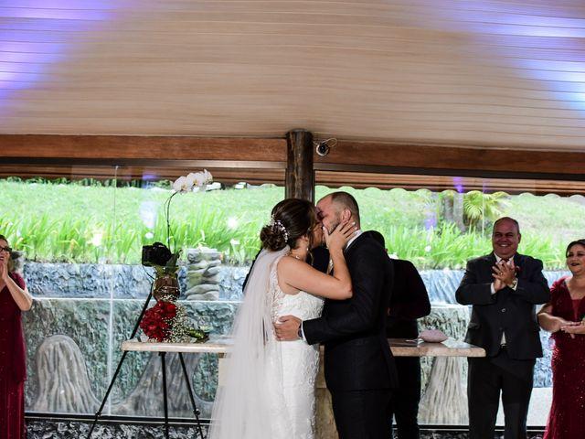 O casamento de Marcus e Mariana em Mairiporã, São Paulo 34