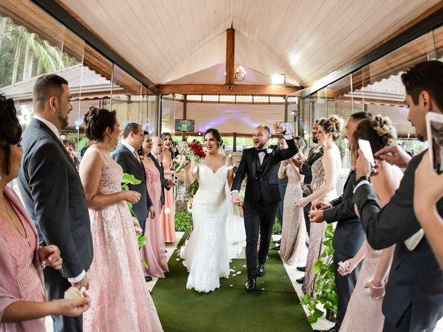 O casamento de Marcus e Mariana em Mairiporã, São Paulo 36