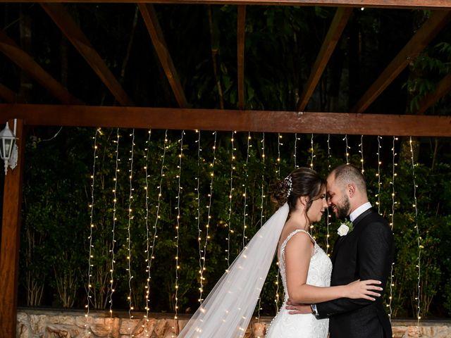 O casamento de Marcus e Mariana em Mairiporã, São Paulo 39