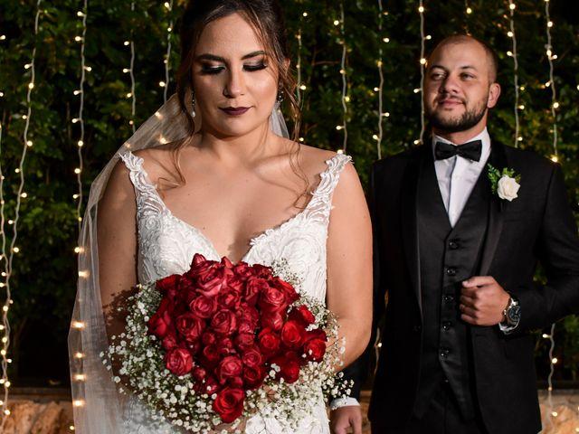 O casamento de Marcus e Mariana em Mairiporã, São Paulo 40