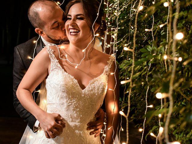 O casamento de Marcus e Mariana em Mairiporã, São Paulo 44