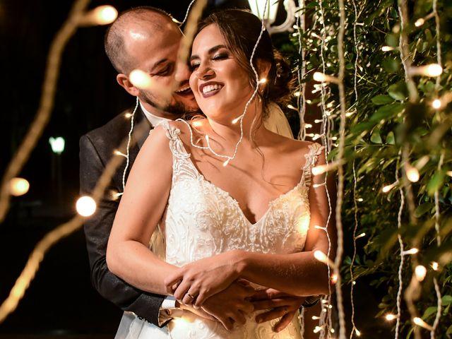 O casamento de Marcus e Mariana em Mairiporã, São Paulo 45