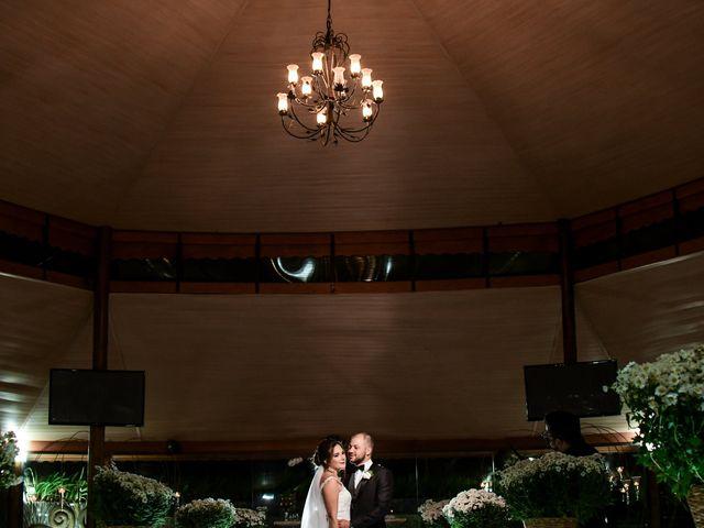 O casamento de Marcus e Mariana em Mairiporã, São Paulo 48