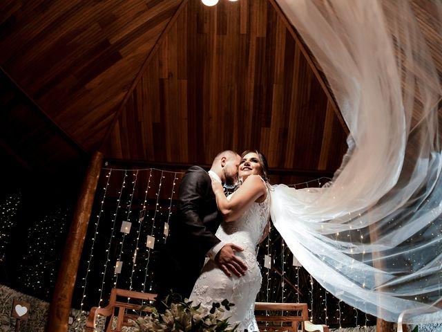 O casamento de Marcus e Mariana em Mairiporã, São Paulo 1