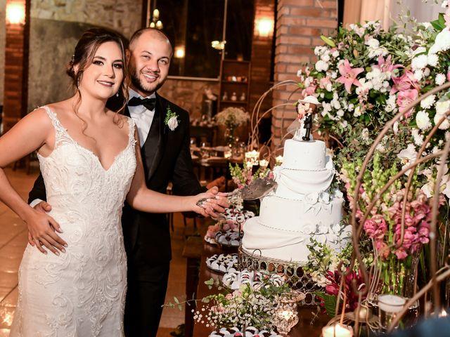O casamento de Marcus e Mariana em Mairiporã, São Paulo 2