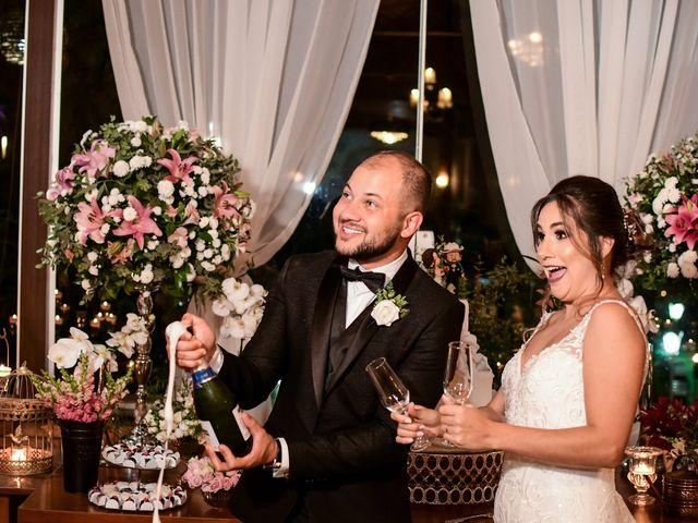 O casamento de Marcus e Mariana em Mairiporã, São Paulo 53